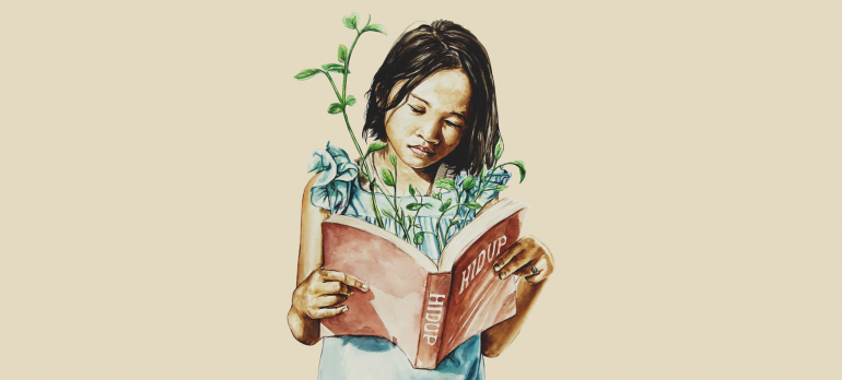 Reading #1 (Bambang Nurdiansyah, 2015)