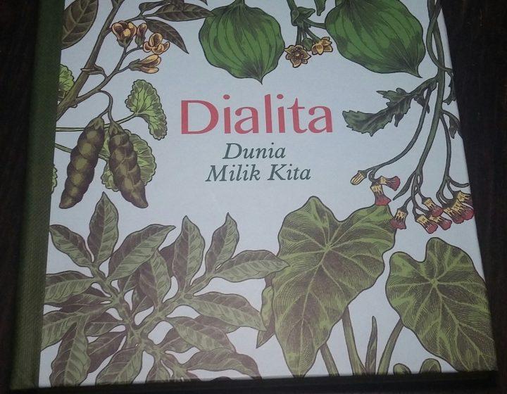 Album Dialita, Dunia Milik Kita.