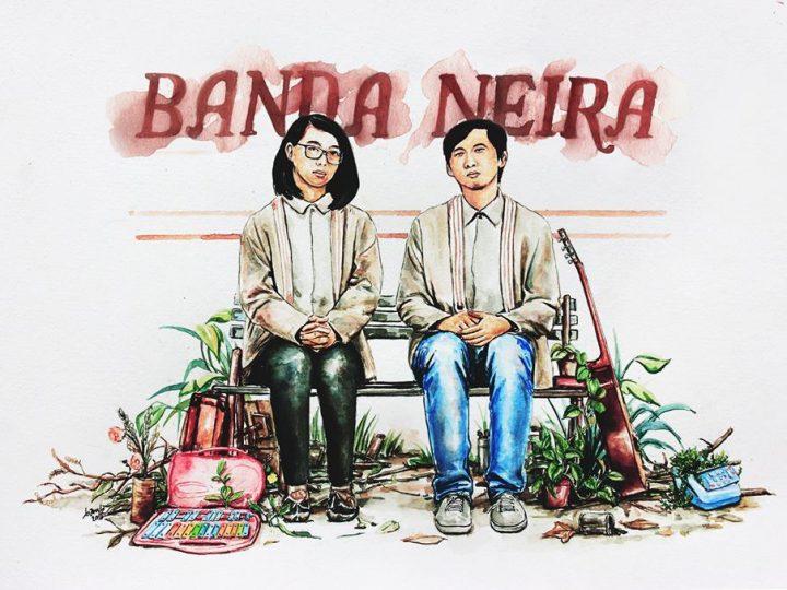 Banda Neira (Ilustrasi: Bambang Nurdiansyah)