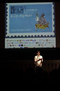 Pembukaan Festival Film Dokumenter 2016 (Dok. Gregorius Christian H).