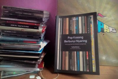 Pop Kosong Berbunyi Nyaring (Aris/Serunai)