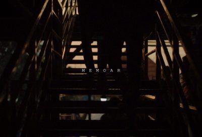 Kota & Ingatan Merilis Video Klip Single Ketiga Bertajuk Memoar (Serunai / Kota & Ingatan)