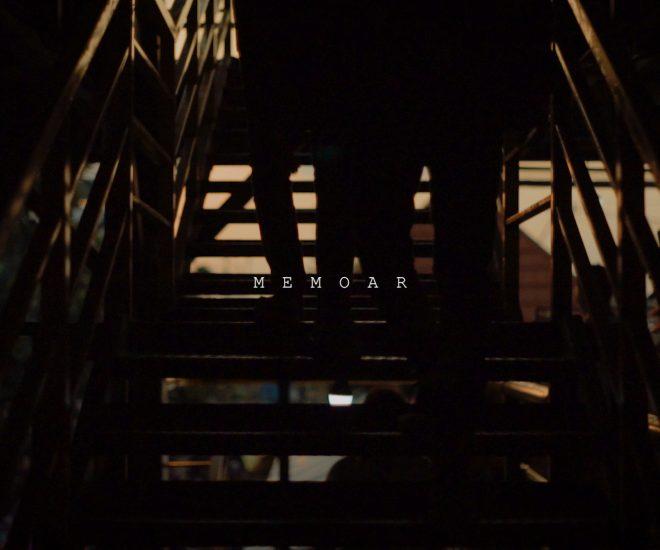 Kota & Ingatan Merilis Video Klip Single Ketiga Bertajuk Memoar (Serunai; Kota & Ingatan)